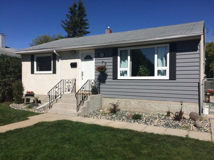 1041 McCalman Ave. Winnipeg, Manitoba - Other Single Family for sale, 2 Bedrooms (1626295)