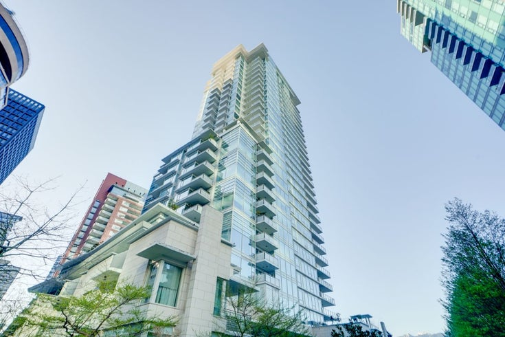 104 1139 W CORDOVA STREET - Coal Harbour Townhouse for sale, 4 Bedrooms (R2569027)