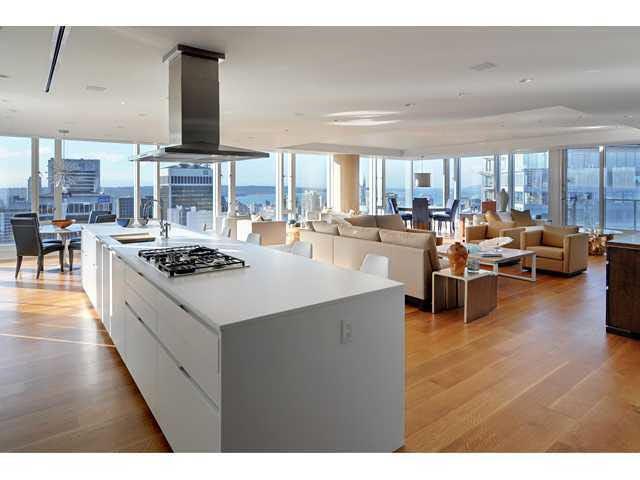 SUBPH2 1011 W CORDOVA STREET - Coal Harbour Apartment/Condo for sale, 2 Bedrooms (V995924)