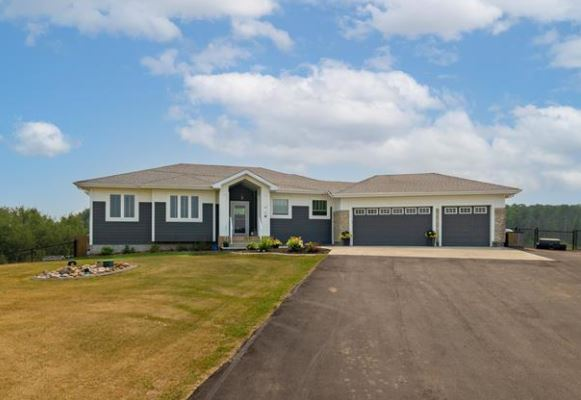 4 1118 Twp Rd 534 - Hills Of Twin Lakes Detached Single Family for sale, 6 Bedrooms (E4255290)