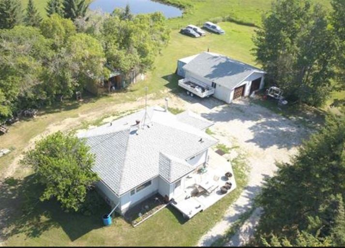 54403 Rge Rd 43 - Rural Lac Ste. Anne County Detached Single Family for sale, 4 Bedrooms (E4255868)