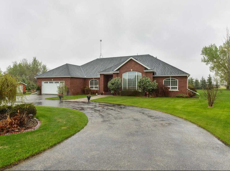 113a 52222 Rge Rd 274 - Green Acre Estates Bungalow for sale, 4 Bedrooms (E4244849)