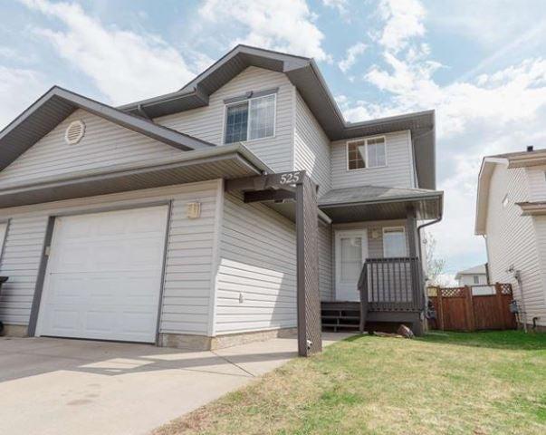 525 Kananaskis Drive - Devon Duplex Side By Side for sale, 3 Bedrooms (E4245263)