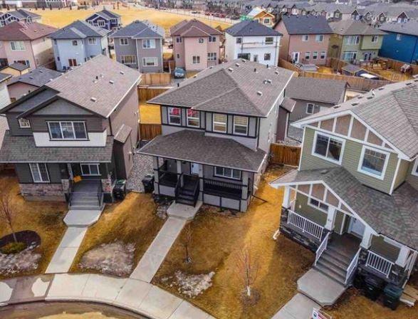 85 Hudson Cove - Harvest Ridge Detached Single Family for sale, 4 Bedrooms (E4242598)