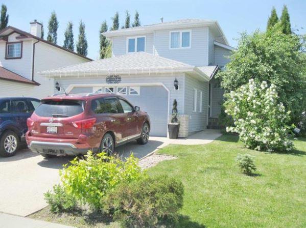 11 Lindsay Crescent - Lakewood_SPGR Detached Single Family for sale, 3 Bedrooms (E4250884)