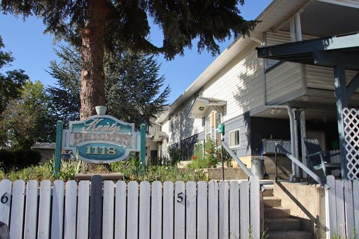 1118 Erickson Street - Creston Multi-family for sale(2458605)