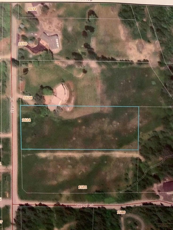 1624 Evans Road - Creston Vacant Land for sale(2458417)
