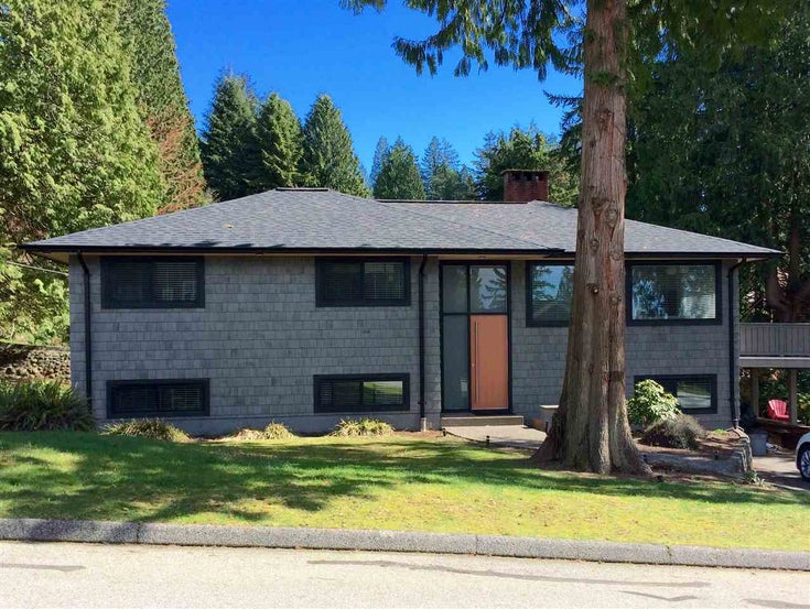 3188 St. Andrews Avenue - Upper Lonsdale House/Single Family for sale, 5 Bedrooms (R2051110)