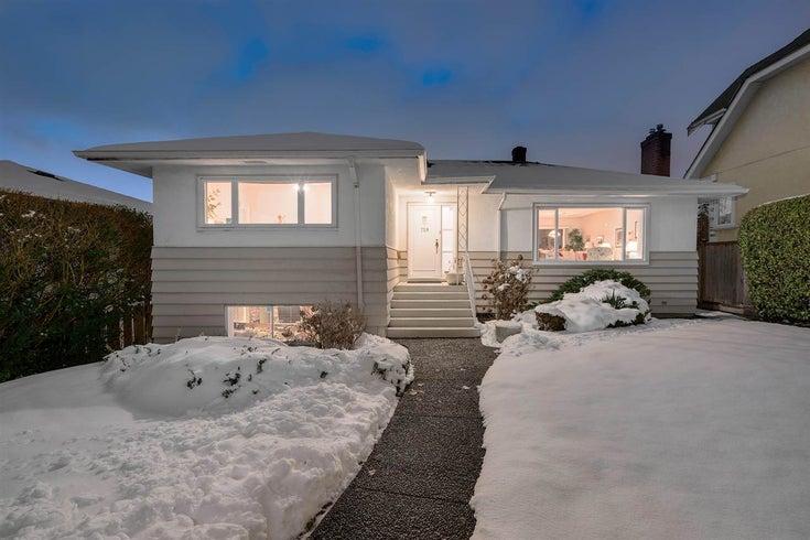 759 Grand Boulevard - Boulevard House/Single Family for sale, 4 Bedrooms (R2343219)