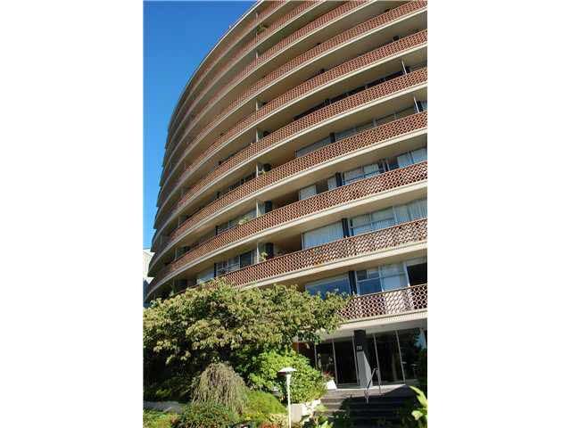 802 2135 Argyle Avenue - Dundarave Apartment/Condo for sale, 2 Bedrooms (V976760)