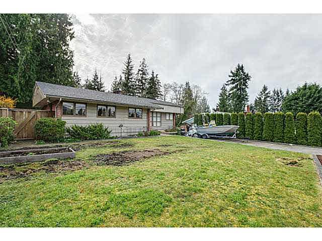 3698 Glenview Crescent - Edgemont House/Single Family for sale, 4 Bedrooms (V1113649)