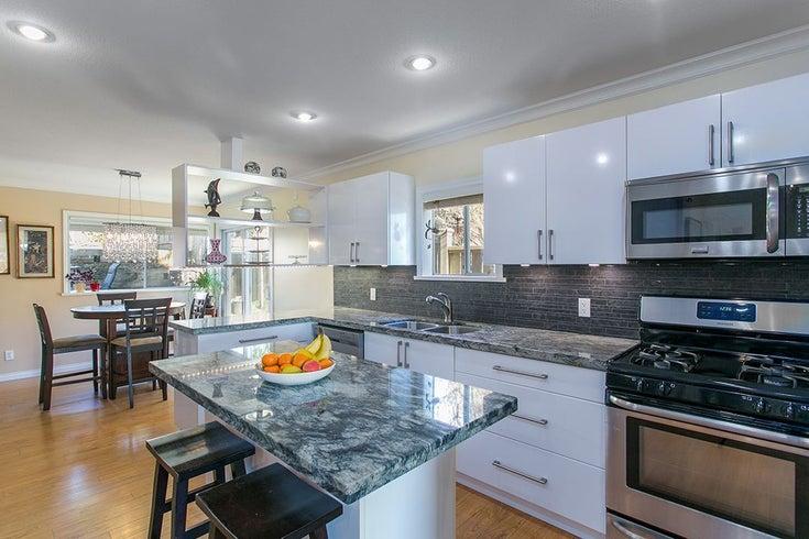 2840 Dollarton Highway - Windsor Park NV House/Single Family for sale, 4 Bedrooms (R2139898)