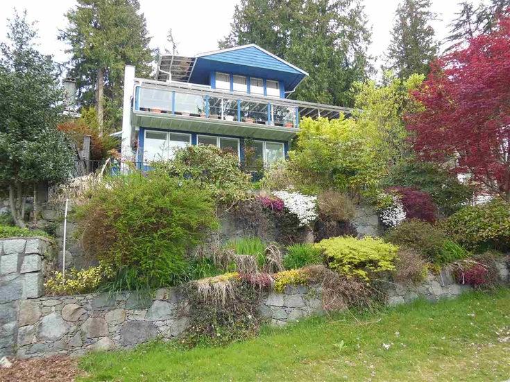 4559 Prospect Road - Upper Delbrook House/Single Family for sale, 4 Bedrooms (R2166251)
