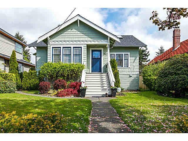 762 E 8th Street - Boulevard House/Single Family for sale, 6 Bedrooms (V1123795)