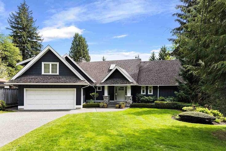 3180 Fairmont Road - Edgemont House/Single Family for sale, 6 Bedrooms (R2577049)