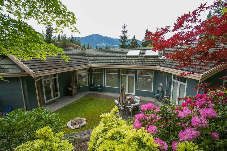 159 Stonegate Drive - Furry Creek House/Single Family for sale, 2 Bedrooms (R2069464)