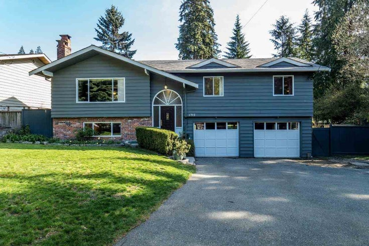 4712 Ramsay Road - Lynn Valley House/Single Family for sale, 4 Bedrooms (R2056338)
