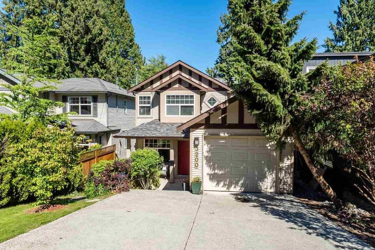 3200 Milton Avenue - Lynn Valley House/Single Family for sale, 5 Bedrooms (R2169669)