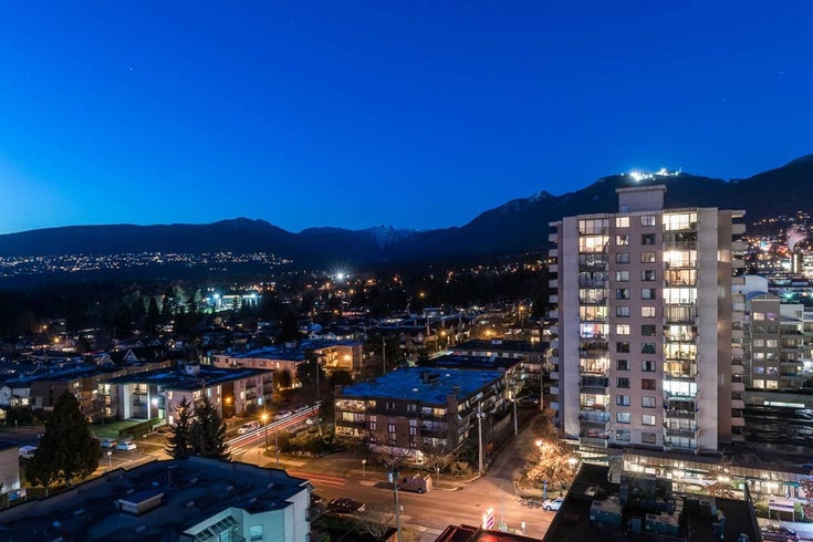 1201 150 W 15th Street - Central Lonsdale Apartment/Condo for sale, 2 Bedrooms (R2227610)