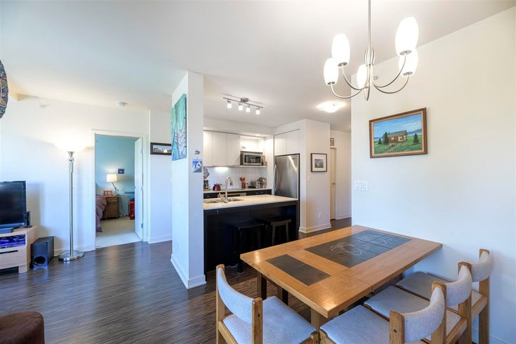 405 2851 HEATHER STREET - Fairview VW Apartment/Condo for sale, 2 Bedrooms (R2580962)