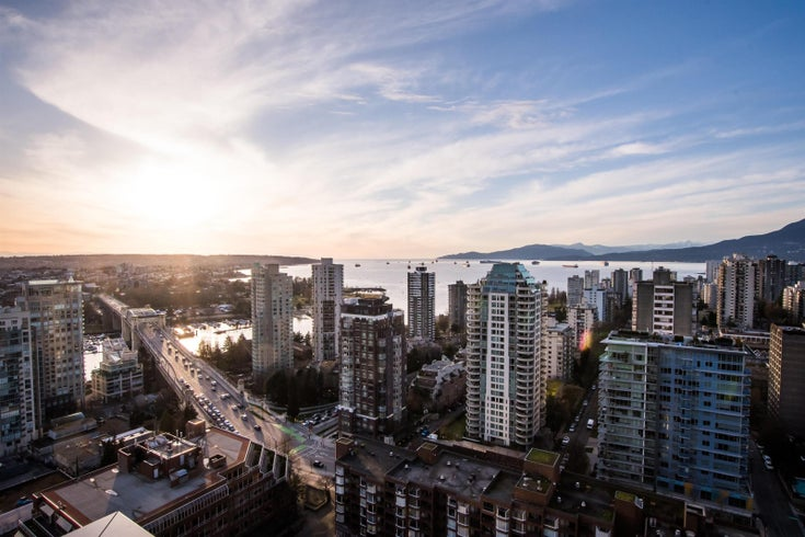 2801 1308 HORNBY STREET - Downtown VW Apartment/Condo for sale, 2 Bedrooms (R2615018)