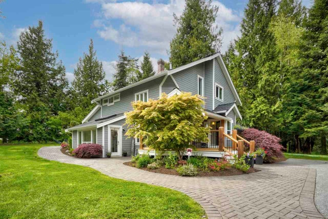 5885 216 STREET - Salmon River House with Acreage for sale, 4 Bedrooms (R2578138)