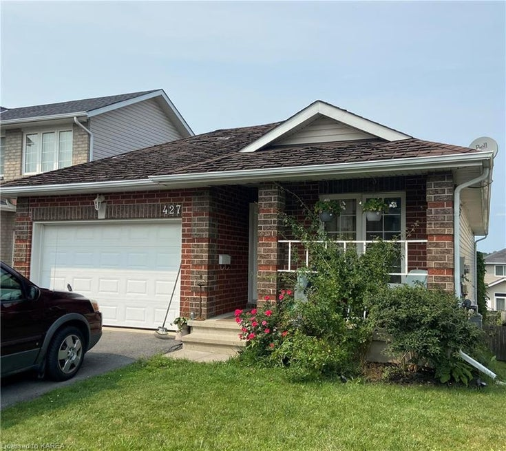 427 Conservatory Dr - Kingston Single Family for sale(40156509)