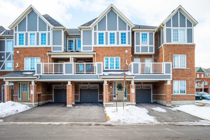 651 Laking Terrace - Milton Single Family for sale, 3 Bedrooms (W4698090)