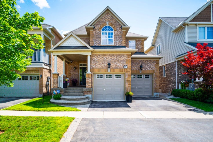 290 Schreyer Crescent - Milton Single Family for sale, 3 Bedrooms (W4864230)