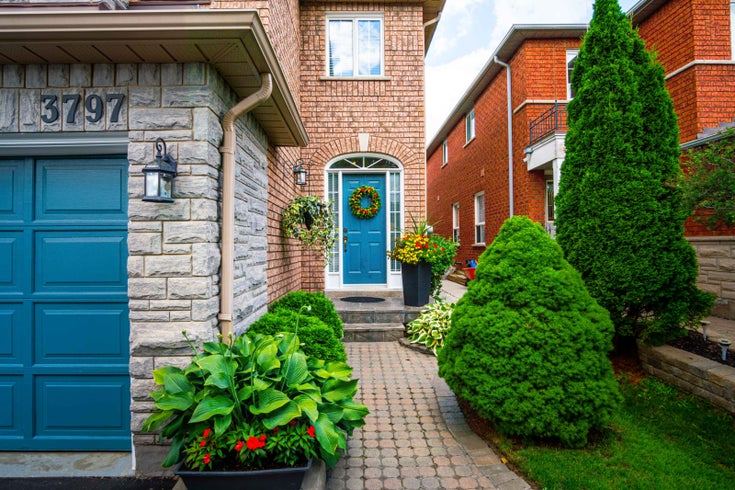 3797 Foxborough Trail - Mississauga Single Family for sale, 4 Bedrooms (W4896283)