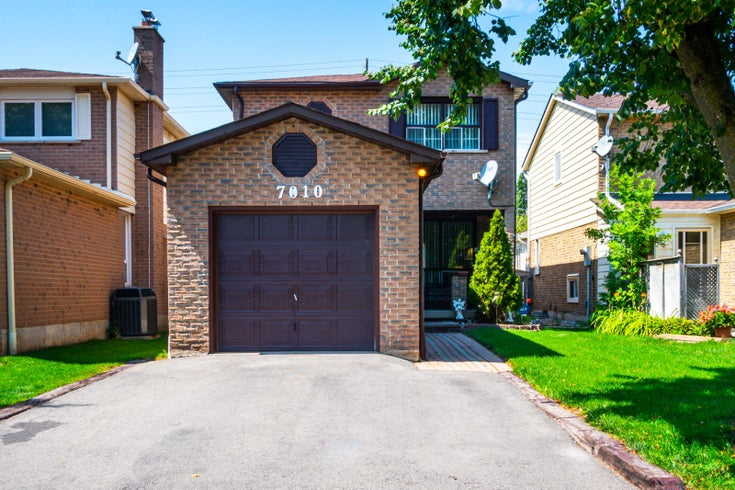 7010 Cordingly Crescent - Mississauga Single Family for sale, 2 Bedrooms (W4870072)