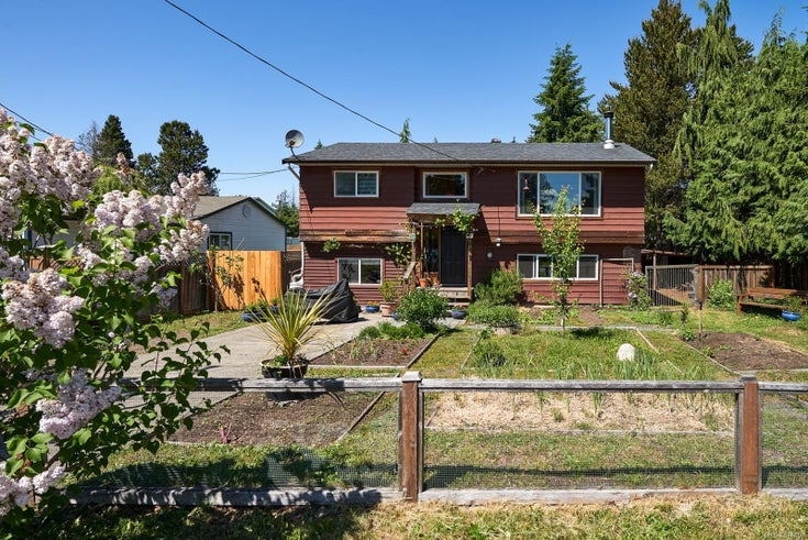 207 Stanford Avenue, Parksville - Parksville House/Single Family for sale, 3 Bedrooms (876450)