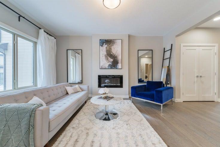 1367 Ainslie Wynd SW Edmonton - Ambleside Detached Single Family for sale(E4158015)