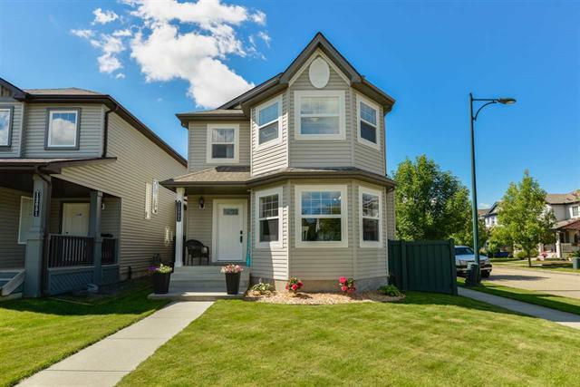 12055 18 Avenue SW Edmonton - Rutherford Detached Single Family for sale(E4207040)