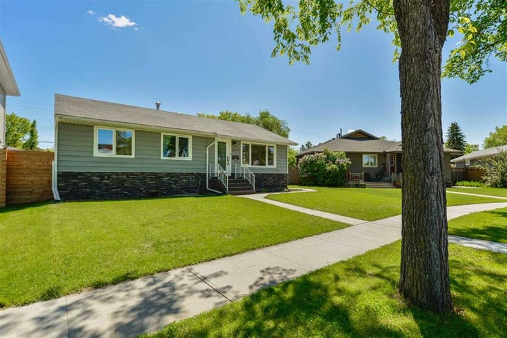 6507-88 Street NW Edmonton  - Argyll Detached Single Family for sale(E4201412)
