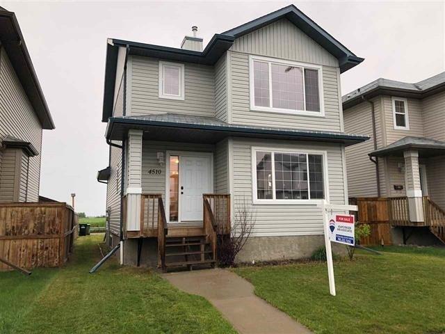 4510 75 Street Camrose - Camrose Detached Single Family for sale(E4200611)