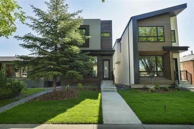 9717-148 Street NW Edmonton - Crestwood Detached Single Family for sale(E4180245)