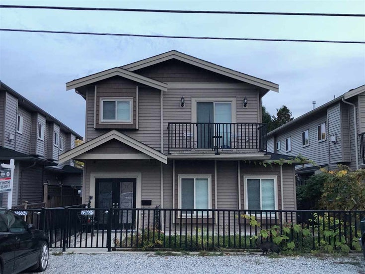 1 7260 11th Avenue - Edmonds BE 1/2 Duplex for sale, 5 Bedrooms (R2557173)