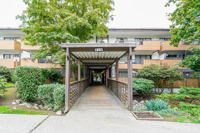 311 410 AGNES STREET - Downtown NW Apartment/Condo for sale, 1 Bedroom (R2620362)