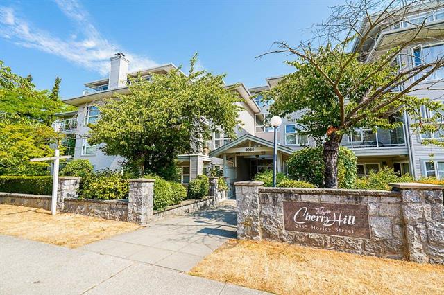 107 2965 Horley St, Vancouver, BC  - Collingwood VE Apartment/Condo for sale, 2 Bedrooms (R2607297)