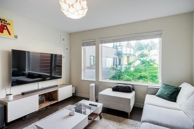 320 3163 Riverwalk Avenue, Vancouver - South Marine Apartment/Condo for sale
