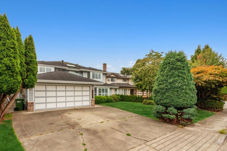 4520 BRITANNIA DRIVE - Steveston South House/Single Family for sale, 4 Bedrooms (R2612848)
