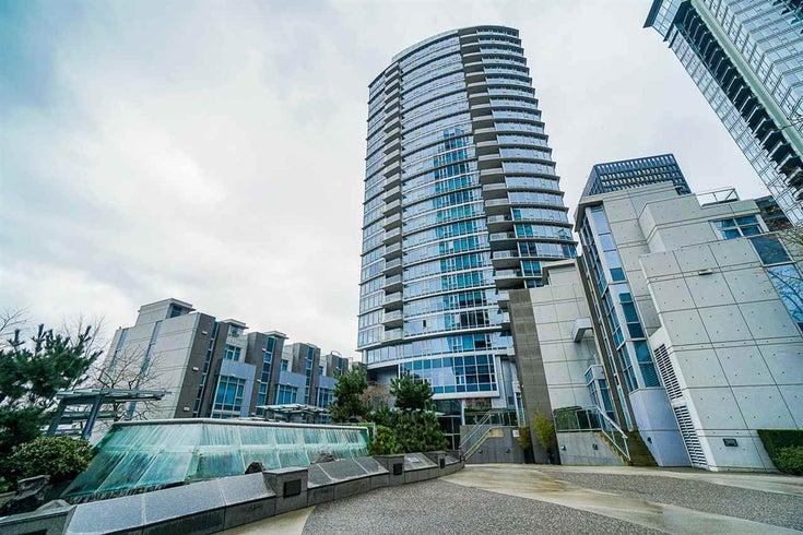 1204 1233 W Cordova Street - Coal Harbour Apartment/Condo for sale, 2 Bedrooms (R2439771)