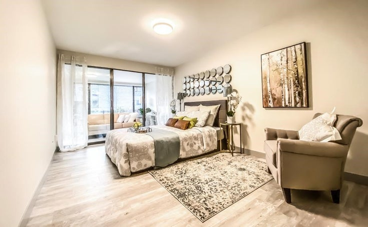 110 15313 19 Avenue - King George Corridor Apartment/Condo for sale, 2 Bedrooms (R2411596)