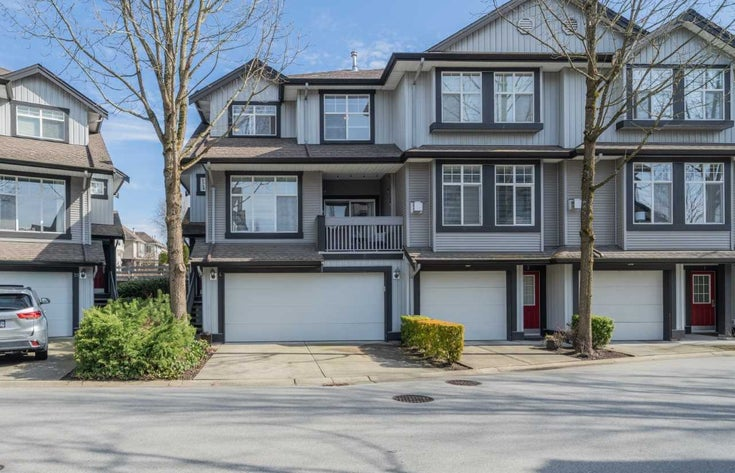 4 18839 69 Avenue - Clayton Townhouse for sale, 3 Bedrooms (R2543931)