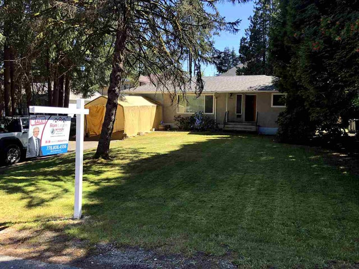 13840 79 Avenue - East Newton House/Single Family for sale, 3 Bedrooms (R2286954)