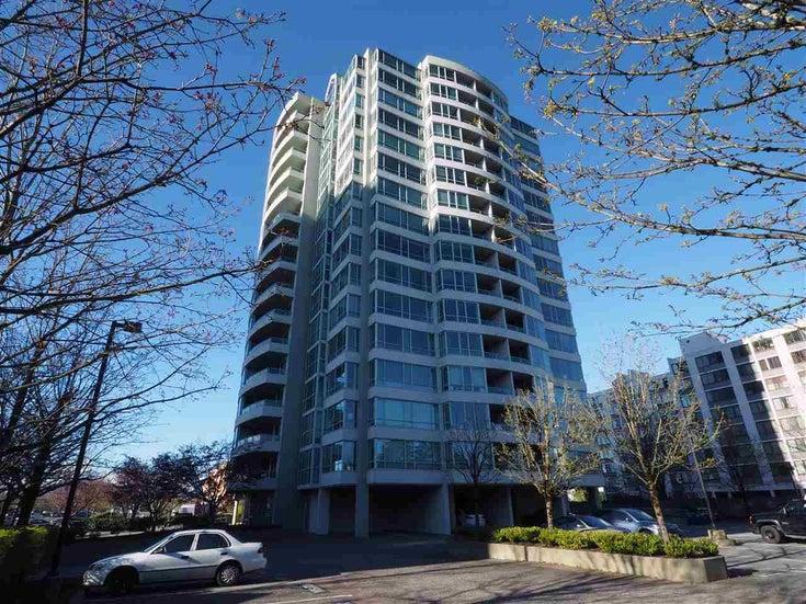 1104 15038 101 Avenue - Guildford Apartment/Condo for sale, 2 Bedrooms (R2159999)