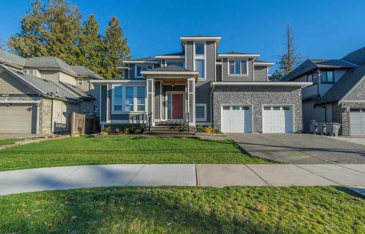 6028 188 Street - Cloverdale BC House/Single Family for sale, 6 Bedrooms (R2529937)