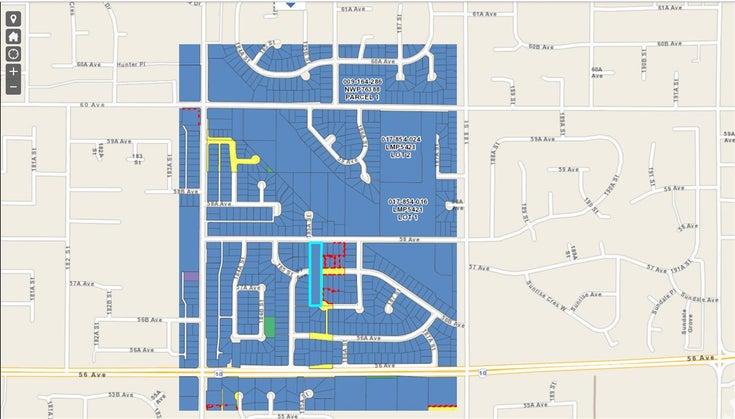 18572 58 Avenue - Cloverdale BC Land for sale, 7 Bedrooms (R2281722)