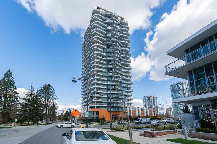 1403 13303 Central Avenue - Whalley Apartment/Condo for sale, 2 Bedrooms (R2564939)